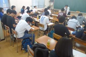 夏期講習 授業風景 (2)-min
